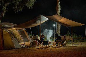 Akcesoria kempingowe – dlaczego są tak istotne podczas wakacji?