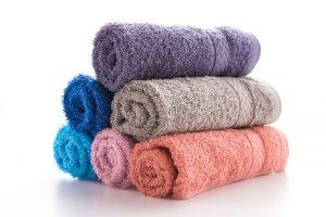 Które ręczniki będą najlepiej dopasowane do Twoich potrzeb?